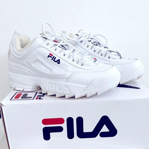 Fila Shoes   Disruptor 11 Premium
